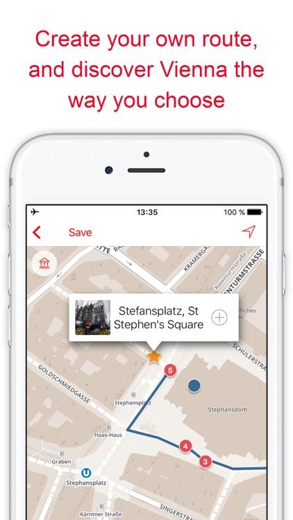 Vienna - audio tours of Austria capital (offline) screenshot-3