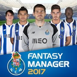 FC Porto Fantasy Manager 2017 - Your football club