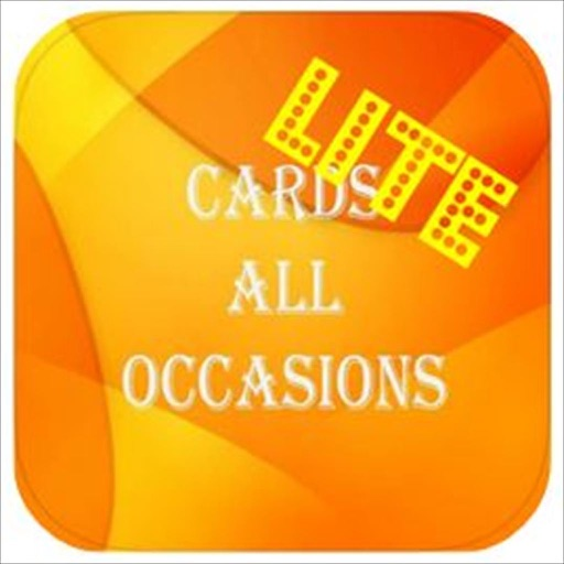 Cards All Ocassions Lite