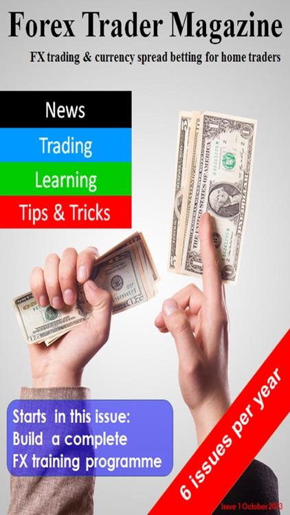 Forex Trader Magazine