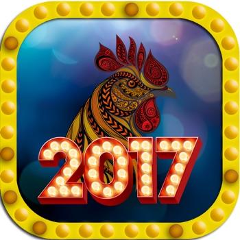 2017 Rooster - FREE Las Vegas Game