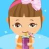 艾米小女孩榨果汁-苏菲亚最爱的小游戏-儿童益智教育免费