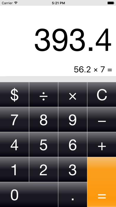 Money converter: Currency+ på PC