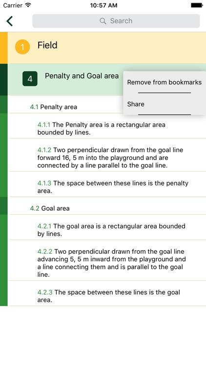 Football rules screenshot-3