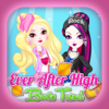 Ever After High Boots Trend Youcam Girl Games
