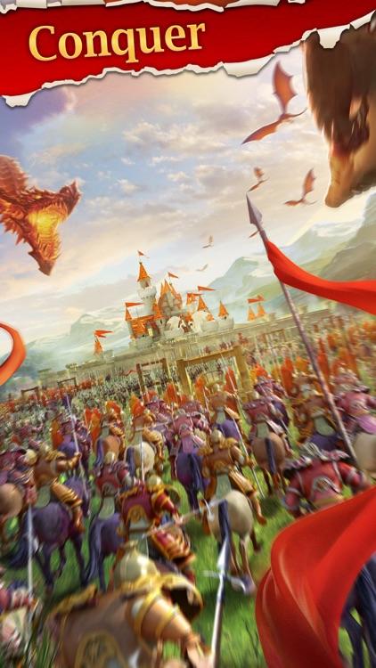 King's Empire (Deluxe) screenshot-3