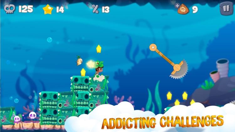 Jungle World - The Free Super Adventures