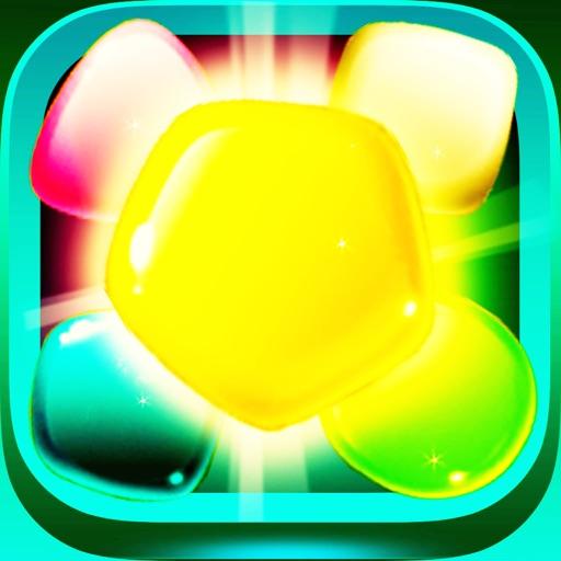 甜心消消乐2018 iOS App