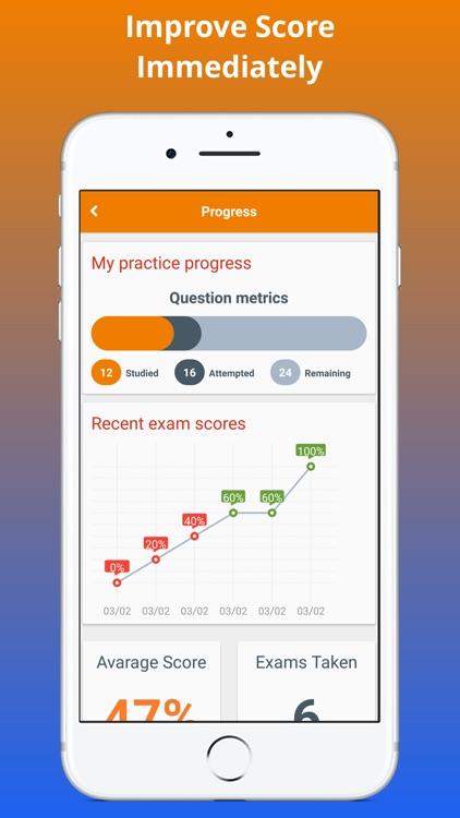 NCLE® Exam Prep 2017 Edition screenshot-3
