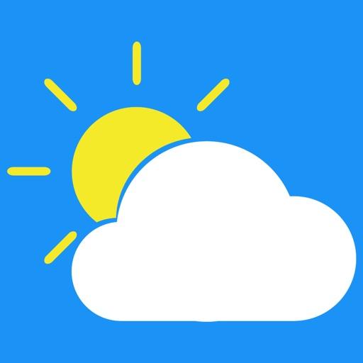天气预报助手-Weather空气质量查询管家