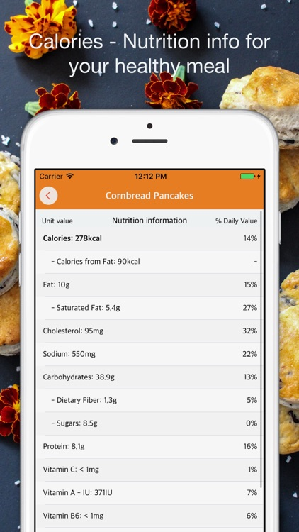 Breakfast Recipes - Healthy and Easy Meal screenshot-4
