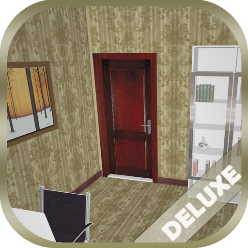 Escape Confined 13 Rooms Deluxe icon