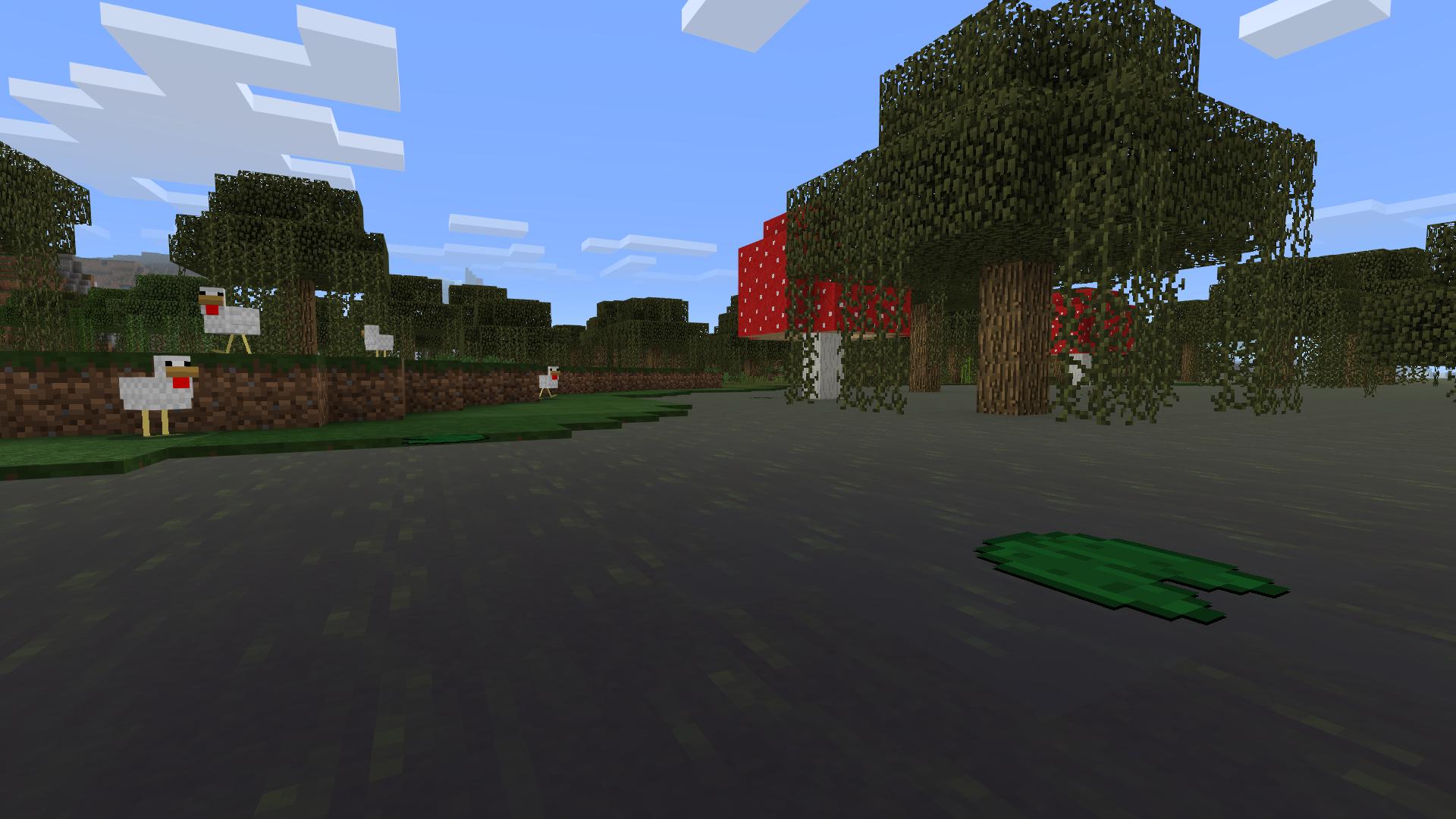 Minecraft: Apple TV Edition screenshot 2