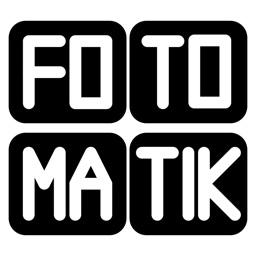 Fotomatik Photo Booth