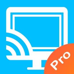 Video & TV Cast Pro for Chromecast: Stream Movies
