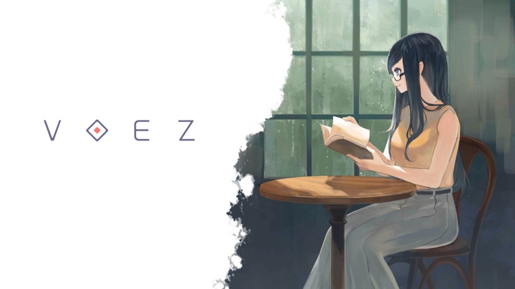 VOEZ screenshot-0