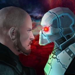 Robot Fight – Futuristic Steel Robot Boxing