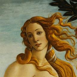 Botticelli Artworks for iMessage