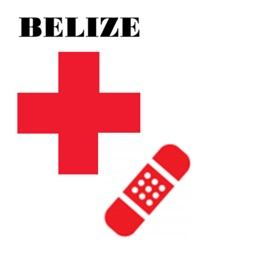 First Aid by Belize Red Cross