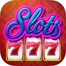 Slot Machines - Three Reel Slots