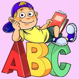 تعليم الاحرف الانجليزية للاطفال