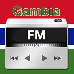 Radio Gambia - All Radio Stations