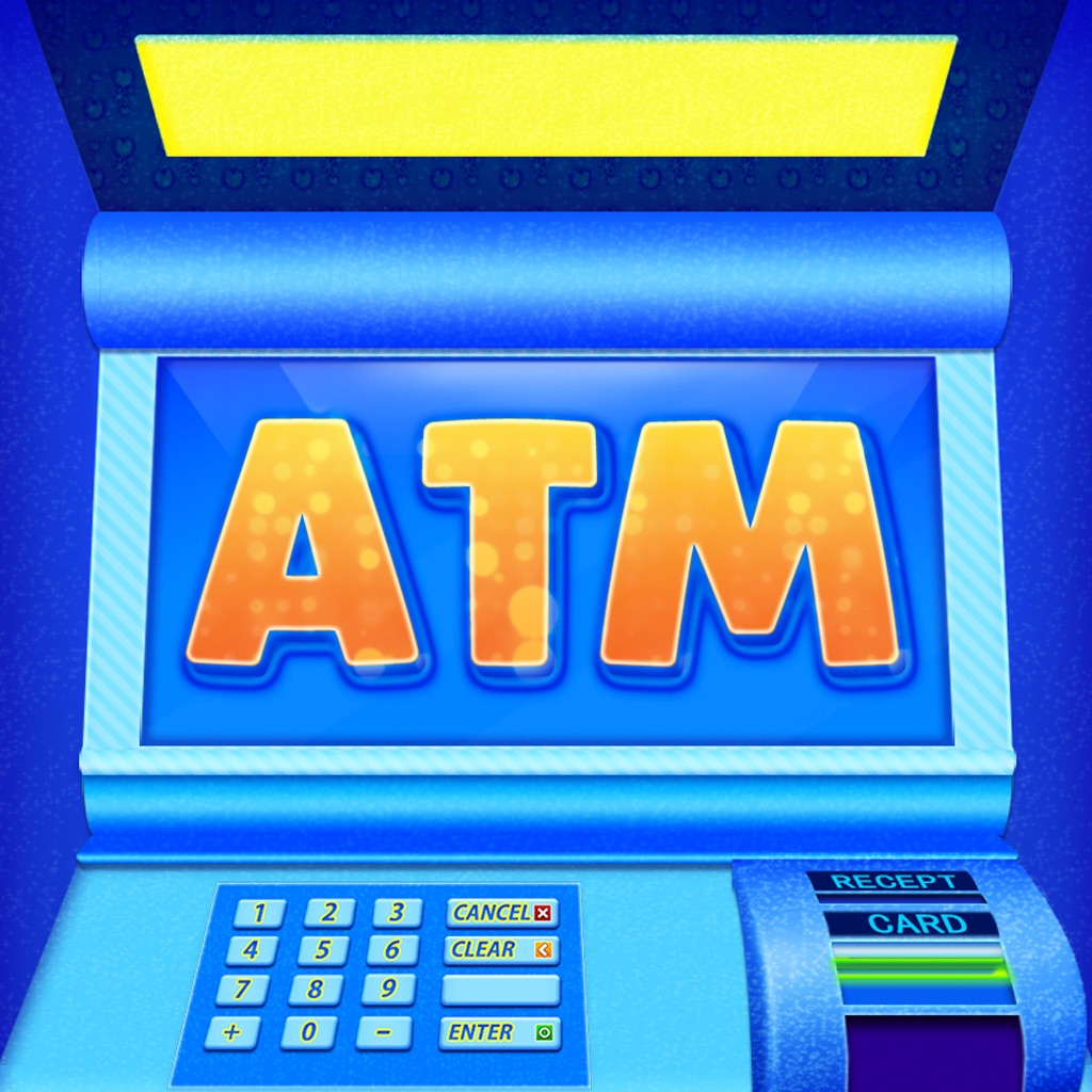 ATM Simulator Cash and Money hack