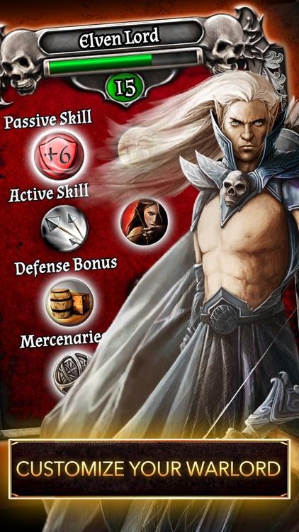 Drakenlords: CCG Card Duels screenshot-3