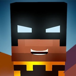 Best Skins For Batman Fans For Minecraft PE PC