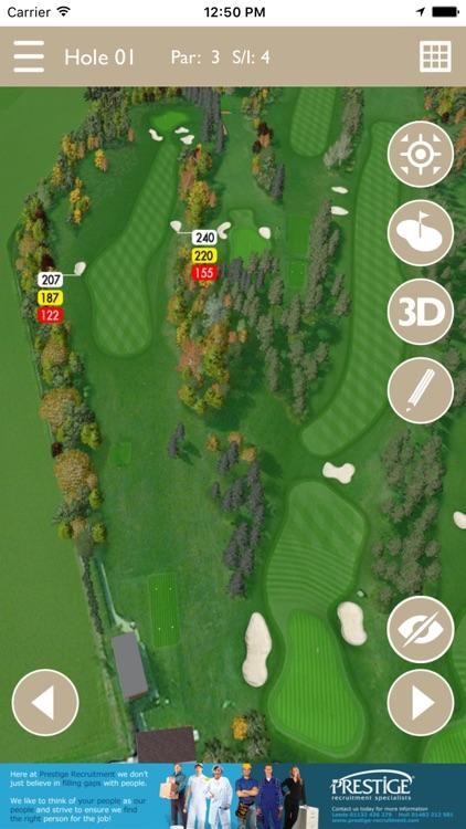Hessle Golf Club