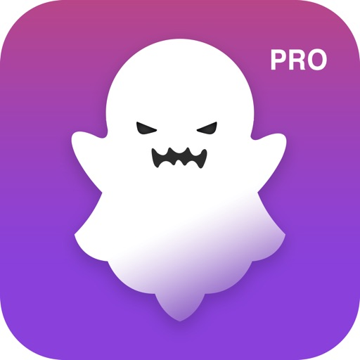 Ghost Camera + - Add ghost sticker&filter to photo | Apps | 148Apps