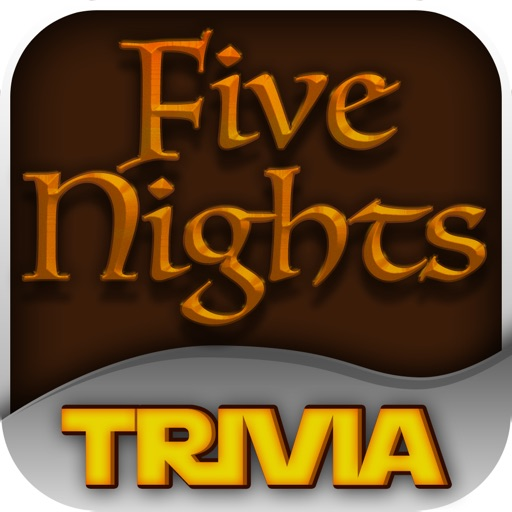 Trivia For Five Nights At Freddy's