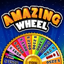Amazing Wheel-Word & Phrase Quiz for Fortune Wheel