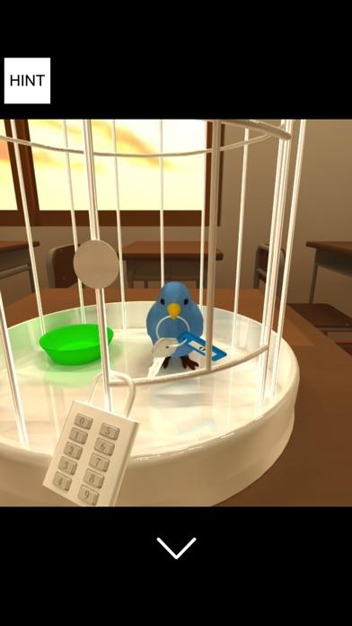 脱出ゲーム 卒業式後の教室から脱出 謎解き脱出ゲーム紹介画像3