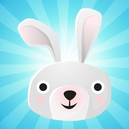 BunnyMoji - Bunny Rabbit Emoji Keyboard