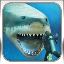 Wild Shark Hunter Shooter Era