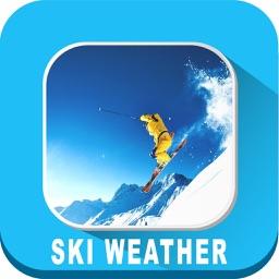 Ski Weather forecast HD