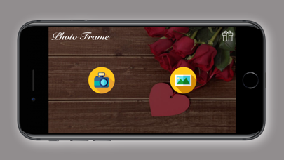 Romantic Photo Frame - Amazing Picture Frames