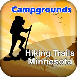 Minnesota State Campgrounds & Hiking Trails