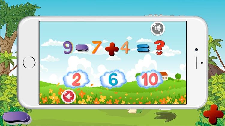 1st grade math games screenshot-3