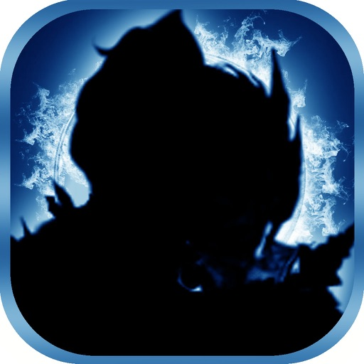 ARPG--Shadow Sword. icon