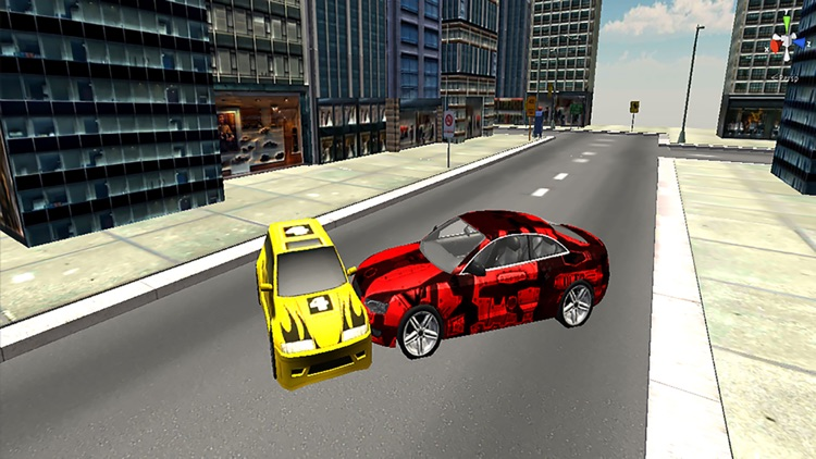 Robot Car Transformation screenshot-4