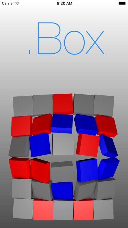 .Box - The Dot Game screenshot-4