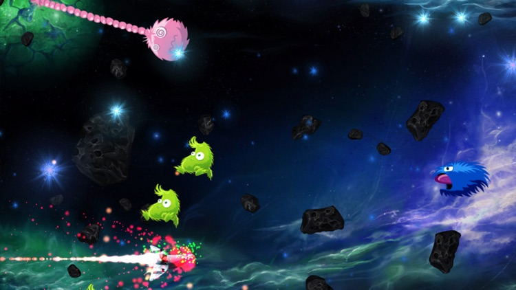 High Space screenshot-2