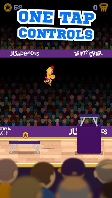 download Mascot Dunks apps 4