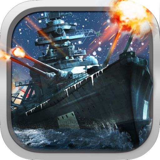 无敌舰队-世界霸主