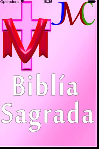 Biblia Sagrada - Feminina Catolica JMC - náhled