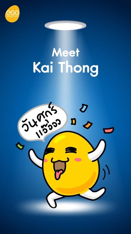 Kai Thong