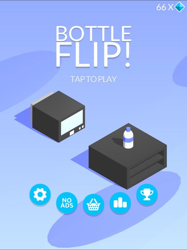Bottle Flip! Online Hack Tool