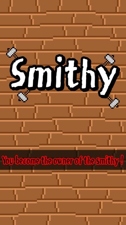 Smithy (Evolution Game)